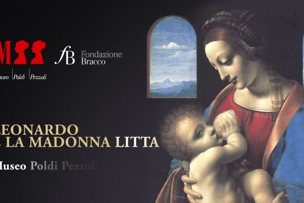 "Leonardo and Madonna Litta on ""Dyes and Pigments"""